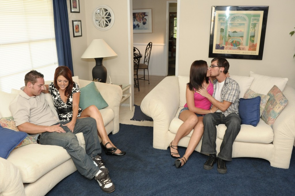 First time wife swap bundle
